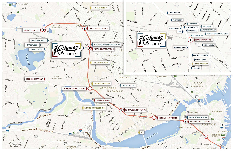 Hathaway Loft Map Full